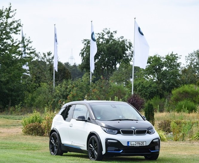 BMW After Work Golf Cup 2020